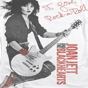 Joan Jett Shirts