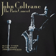 John Coltrane Concord Music Paris Coltrane Shirts