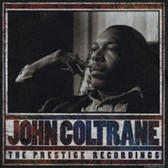 John Coltrane Prestige Recordings Shirts
