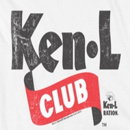 Ken L Ration Club Logo Shirts