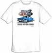 Kids Size Chevy Nova Classic Car Youth Size T-shirt Tee Shirt