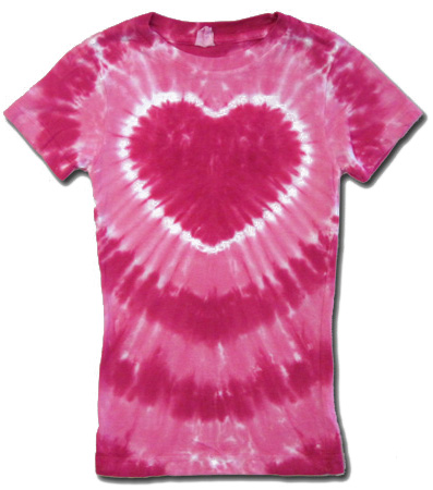 Tie Dye T-shirts - Featured Categories