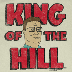 King Of The Hill Shirts