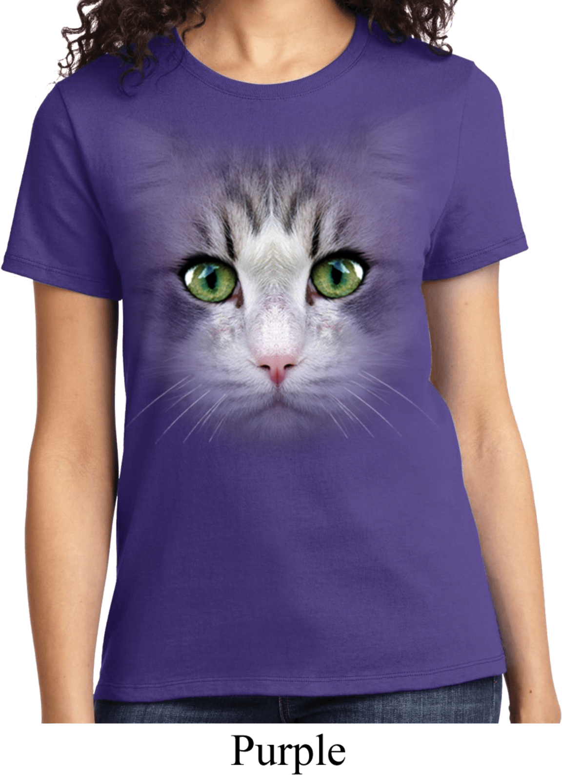 Meow! Buy a new cat shirt from our selection of over 50 graphic designs. Unique kitty and cat shirts from our Design By Humans artists.