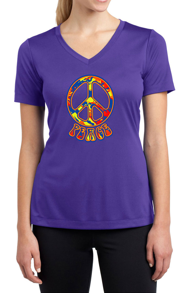 Shop for Funky Women's Clothing, shirts, hoodies, and pajamas with thousands of designs to choose from and high quality printing.