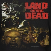 Land Of The Dead Shirts