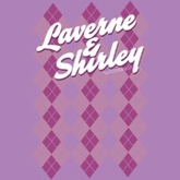 Laverne & Shirley T-shirts