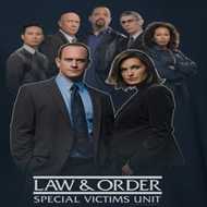 Law & Order: Special Victims Unit Shirts