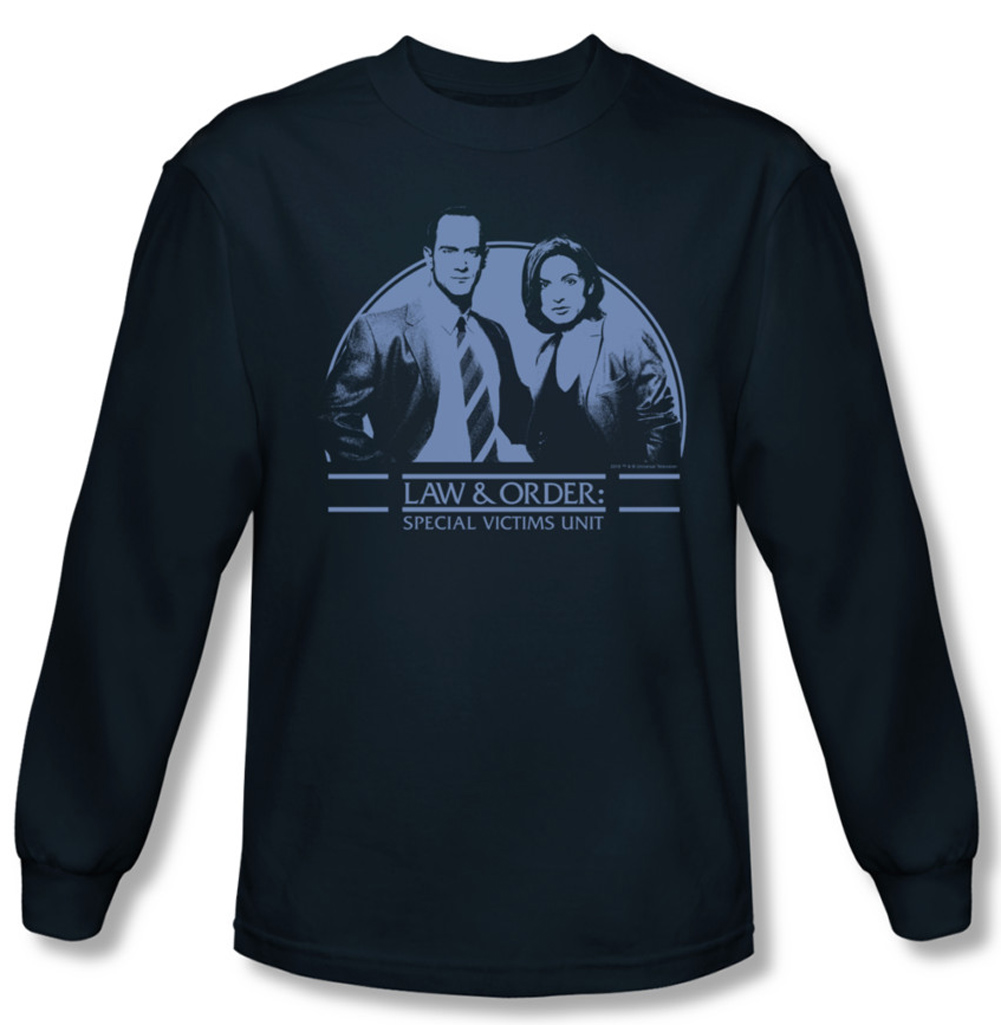 Wholesale Long-Sleeve T-Shirts It's never too early to prepare for the changing seasons when you have a bulk apparel order to make. ShirtSpace offers a wide selection of long sleeve t-shirts for the guys when the cooler weather rolls in.