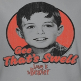 Leave it to Beaver Shirts