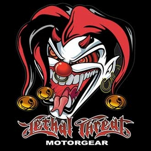 Lethal Threat Biker T-shirts