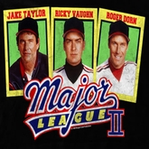 Major League II Shirts