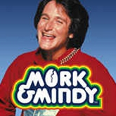 Mork & Mindy Shirts