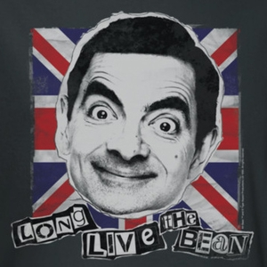 Mr. Bean Shirts