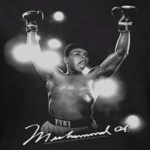 Muhammad Ali Always A Champion Shirts