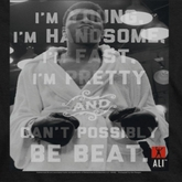 Muhammad Ali Can't Be Beat Shirts