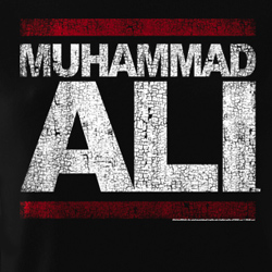 Muhammad Ali Juniors Shirts
