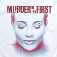 Murder In The First Shirts