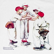 Norman Rockwell Shirts
