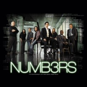 NUMB3RS T-Shirts