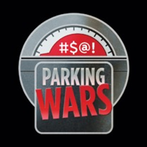 Parking Wars T-Shirts