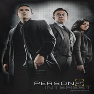 Person Of Interest Shirts