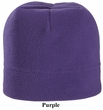 Port Authority Beanie Hat Cap R Tek Stretch Fleece