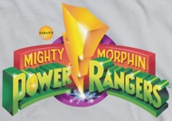 Power Rangers Shirts