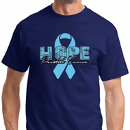 Prostate Cancer Shirts