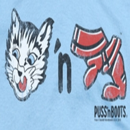Puss N Boots Characters Shirts