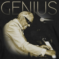 Ray Charles Genius Shirts