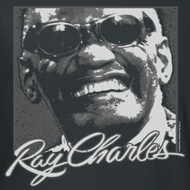 Ray Charles Signature Glasses Shirts