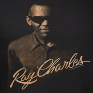 Ray Charles The Deep Shirts