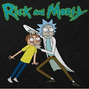 Rick and Morty Shirts