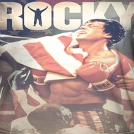 Rocky American Dreams Sublimation Shirts