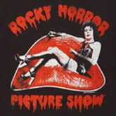 Rocky Horror Picture Show T-shirts