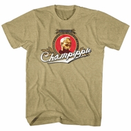 Sanford & Son Shirt Champipple Heather Sand T-Shirt