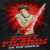 Scott Pilgrim Vs. The World Shirts
