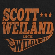 Scott Weiland And The Wildabouts Shirts