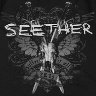 Seether Shirts