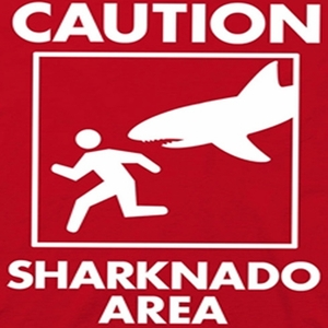 Sharknado Shirts