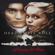 Sleepy Hollow Shirts