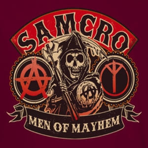 Sons Of Anarchy Shirts