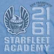 Star Trek 2161 Shirts