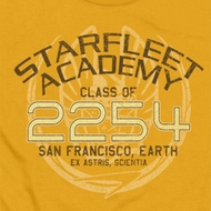 Star Trek Class Of 2254 Shirts