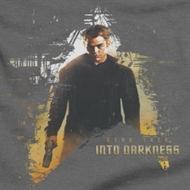 Star Trek Dark Hero Shirts