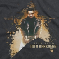 Star Trek Dark Villian Shirts