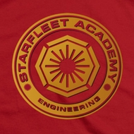 Star Trek Engineering Shirts