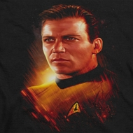 Star Trek Epic Kirk Shirts