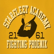 Star Trek Fighting Phoenix Shirts